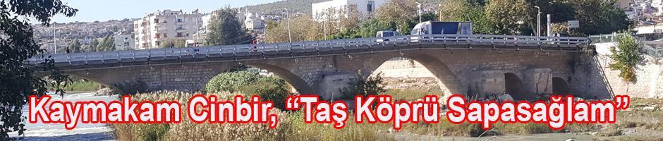 Taş Köprü Sapasağlam
