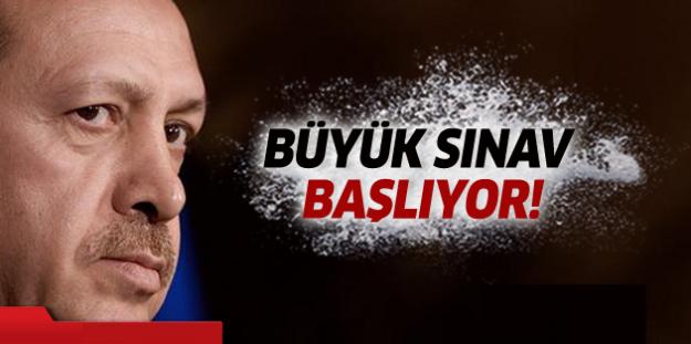 Ekonomide büyük sınav başlıyor! Erdoğan ne yapacak?