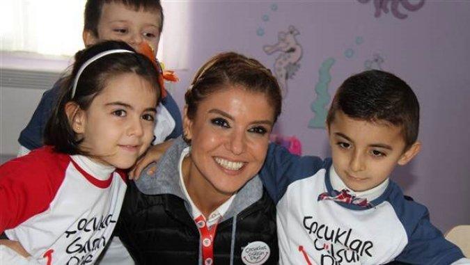 Erzincan'a yeni anaokulu