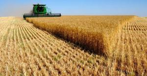 Çiftçiye 581 milyon...
