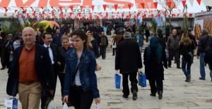 Mersin, Ankara tanıtım günlerine hazır
