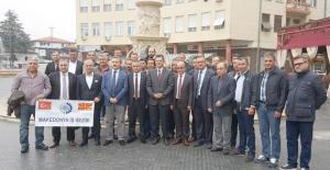 Silifke TSO, Avrupa pazarına açılıyor