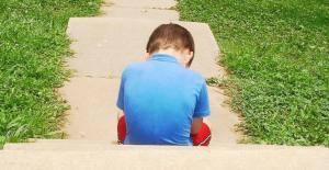 Çocuğa yönelik istismara...