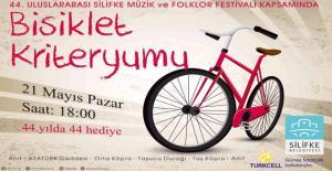Silifke Belediyesi Bisiklet...