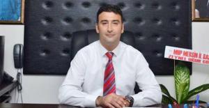 """Başkan Noğay'dan """"Ahilik Haftası"""" mesajı"""