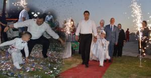 Böyle Sünnet Düğünü...