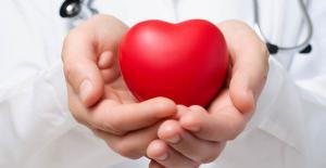 'Her yıl 100 bin kişi organ bulunamadığı için hayatını kaybediyor'