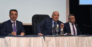 Büyükşehir, şubat ayı meclis toplantısını yaptı