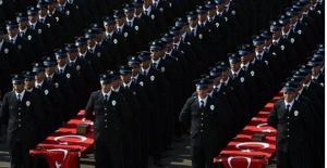 10 bin polis, 25 bin jandarma alınacak