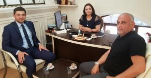 'HDP ile ittifak yapılsın istifa ederim'