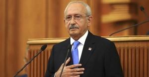 CHP Genel Başkanı Kılıçdaroğlundan erken seçim açıklaması