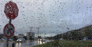 Meteoroloji'den uyarı: Serin ve yağışlı hava geliyor