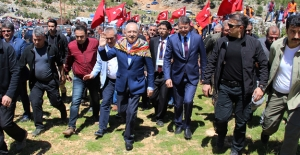 Silifke'de '1. Yörük Türkmen Çalıştayı' gerçekleştirildi