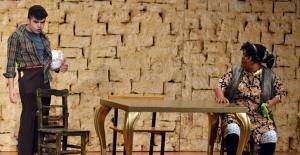 Türk Dünyası Tiyatro Günleri Başlıyor
