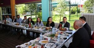 Uluslararası Erdemli Sempozyumu 19 Nisan'da
