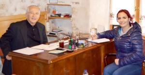 Silifke'nin yetiştirdiği değerli bir iş adamı Güven Kemal Persentili