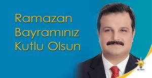 AK Parti Mersin Milletvekili Adayı...