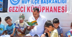 Kırsal bölgelerde 'Okuyan Nesiller'