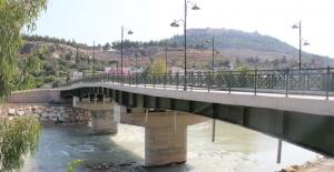 4. Köprüye 'ATATÜRK KÖPRÜSÜ' ismi verildi