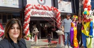Gorush Baby Yeni Mağazası Erdemli'de açtı