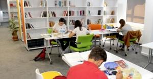 Başkan Turgut, 'Eğitime yapılan yatırım, geleceğe yapılan yatırımdır'