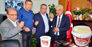Yeni çıkan 'Osmanlı Silifke Yoğurdu...