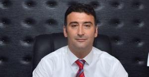 MHP Silifke İlçe Başkanı...