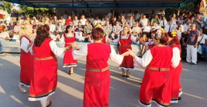 Türkiyenin en büyük 3. Festivali...