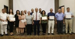 Kanser taramalarında Mersin Türkiye'ye örnek oldu