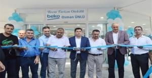 Beko Osman Ünlü Mağazası Görkemli...