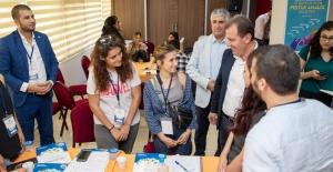 Büyükşehir'den Gençler İçin 'Gençlik Çalıştayı'