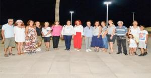 Şefika Çam'dan Kadın Gözüyle Fotoğraf Sunumu