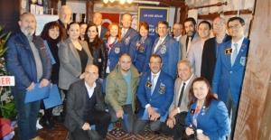Silifke Rotary tarihi eve hayat verip,...