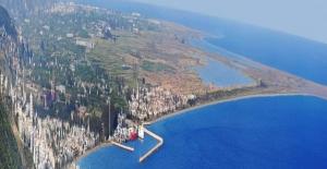 Türkiye#039;nin en uzun kumsalları...