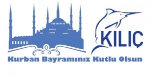 Kılıç Holding#039;den Bayram Mesajı