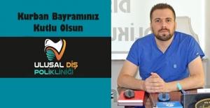 ULUSAL DİŞ POLİKLİNİĞİ NURETTİN...