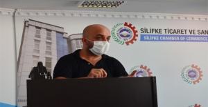"""Ali Çolak """"Ruhsatı alabilecek bir iş yeri sahibi yok"""""""