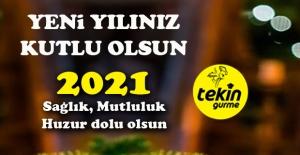 Hoş Geldin 2021