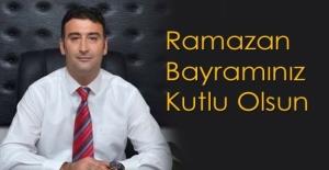 MHP Silifke İlçe Başkanı Levent Nogay