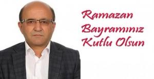 Silifke Belediyesi Başkan Danışmanı Eyüp Arslan