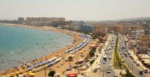 Atakent Sahili kiraya veriliyor