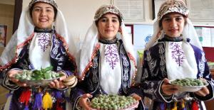 1. Çağla ve Kültür Şenlikleri gerçekleştirildi