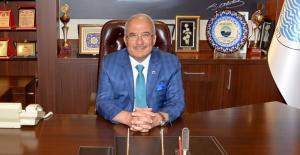Başkan Kocamaz'dan 18 Mart Mesajı