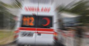 Mersin'de Trafik Kazası: 2 Ölü, 5 Yaralı