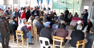 Turgut, 'Halkımızın beklentilerine önem veriyoruz'