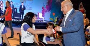 Başkan Kocamaz, Engelliler Haftası'nı kutladı