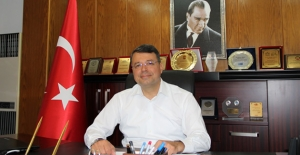 Başkan Turgut, '30 Ağustos Zafer Bayramımız kutlu olsun'