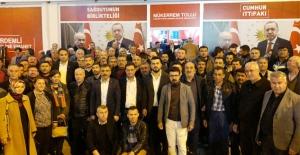 BBP ve Alperenler 'Cumhur İttifakı' dedi