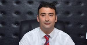MHP Silifke İlçe Başkanı Levent Nogay'dan  Kadir Gecesi Mesajı