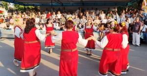 Türkiye'nin en büyük 3. Festivali  Silifke'de coşkuyla başladı